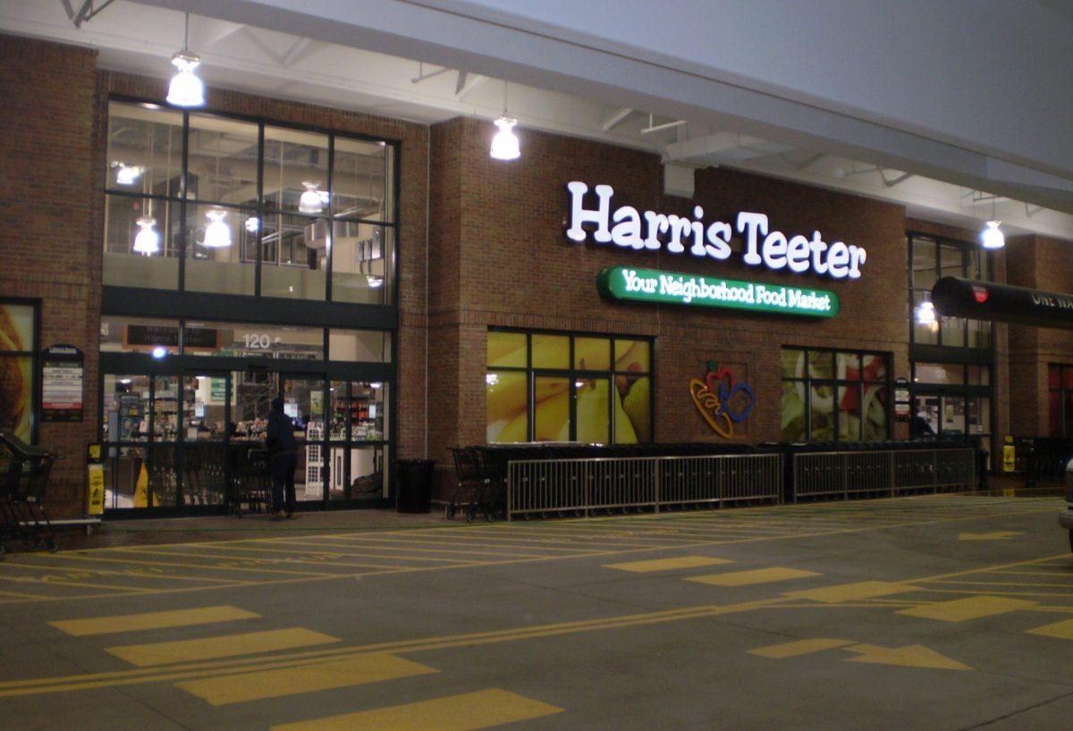 Park Amp Market North Hills Apartments North Hills