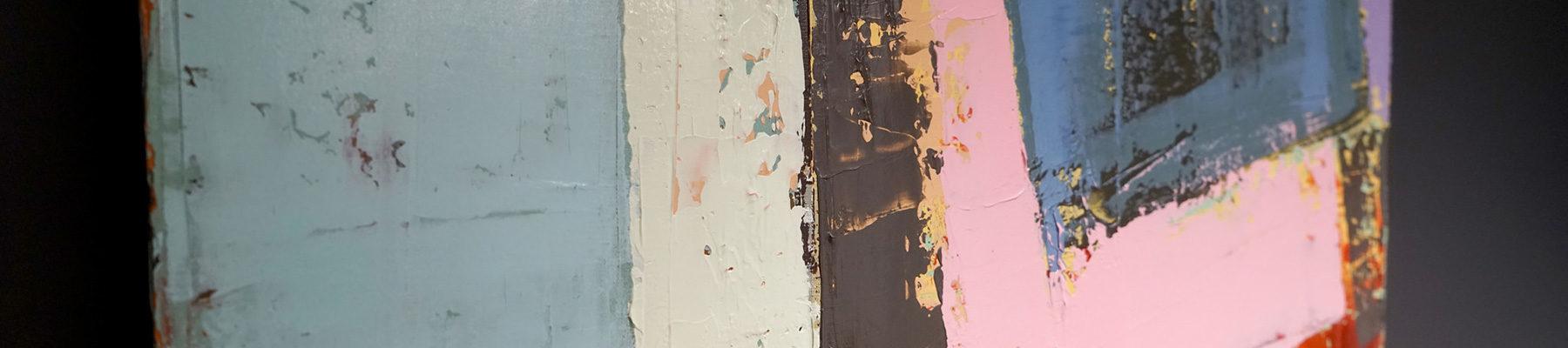 4 Walls No Window Painting