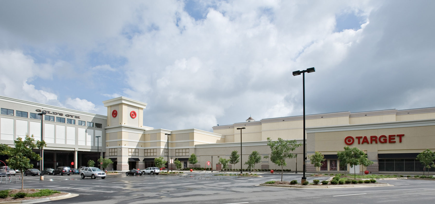 Target at North Hills
