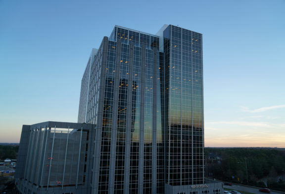 Captrust Tower