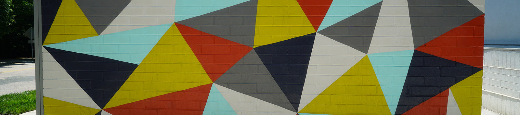 The Dartmouth Mural