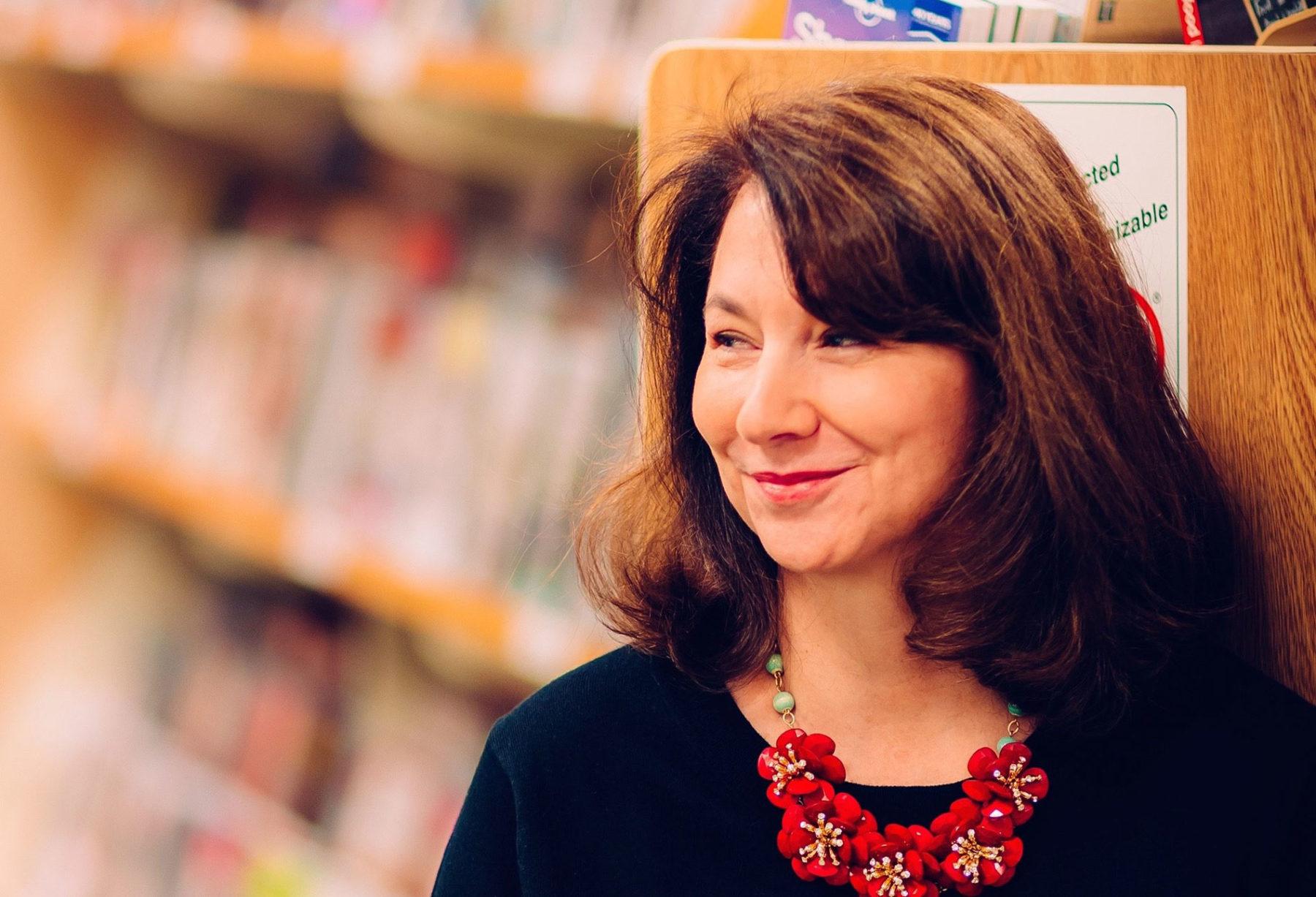 Lisa Poole