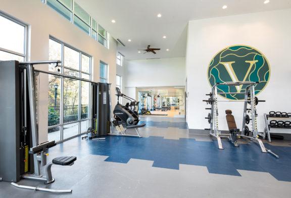 Vine Fitness Center