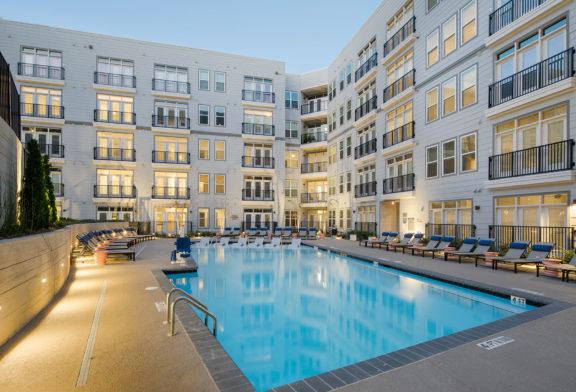 Vine Swimming Pool