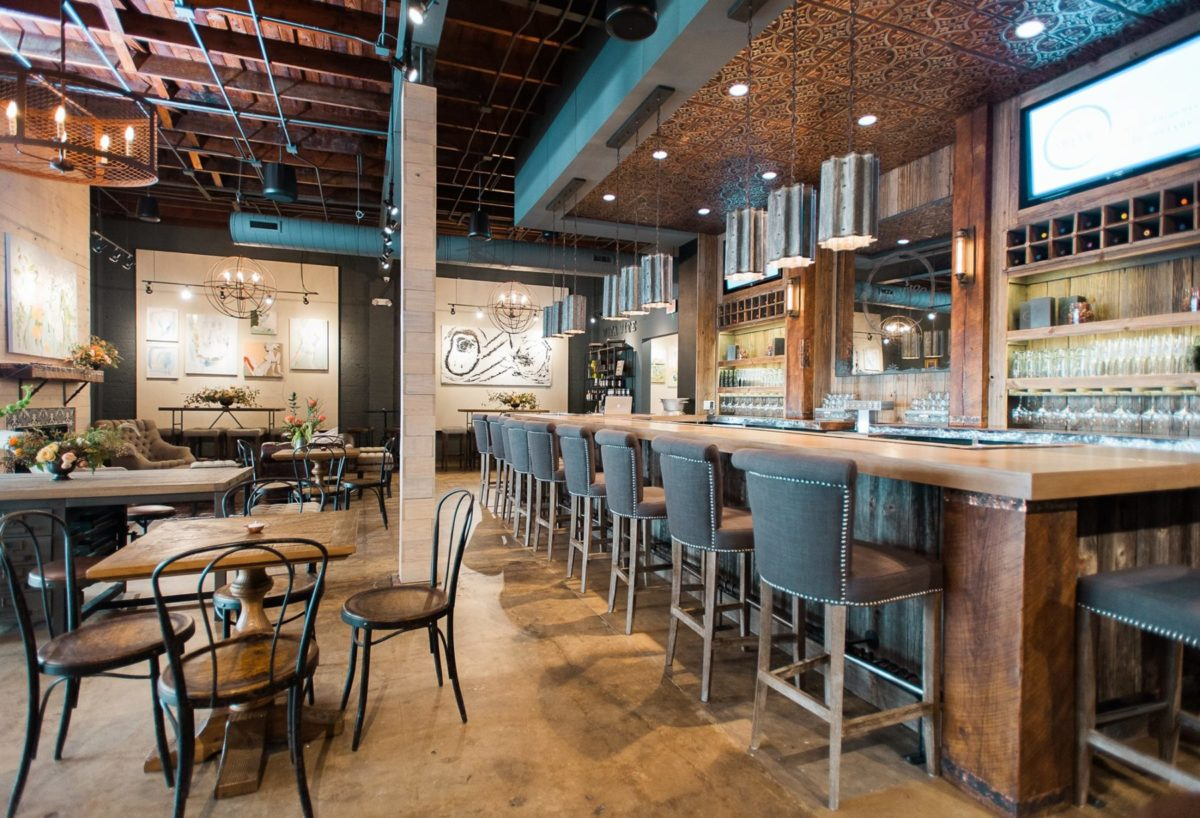 Barringer Believes The Mix Of Restaurants S Services And Offices Is Formula For North Hills Ongoing Success Growth