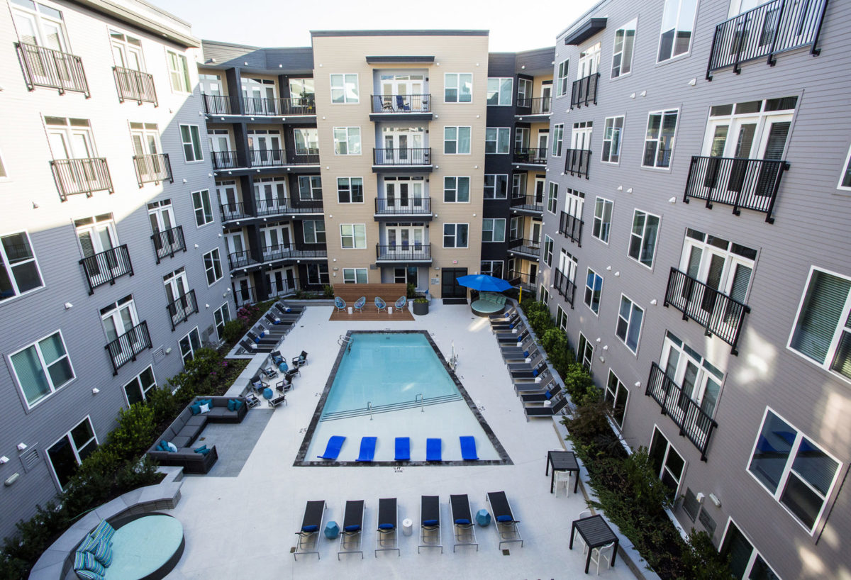 Here You Will Learn What It Means To Stand Out In The Vibrant Urban District Of North Hills Located At Center Raleigh S Midtown And City Most