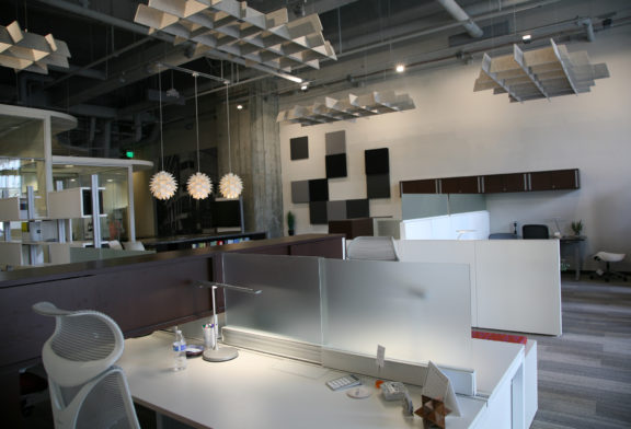 Edge Office