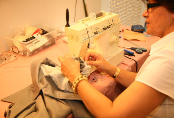 Exclusive Alterations by Shahla