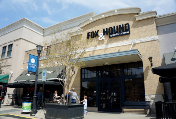 Fox & Hound Sports Tavern