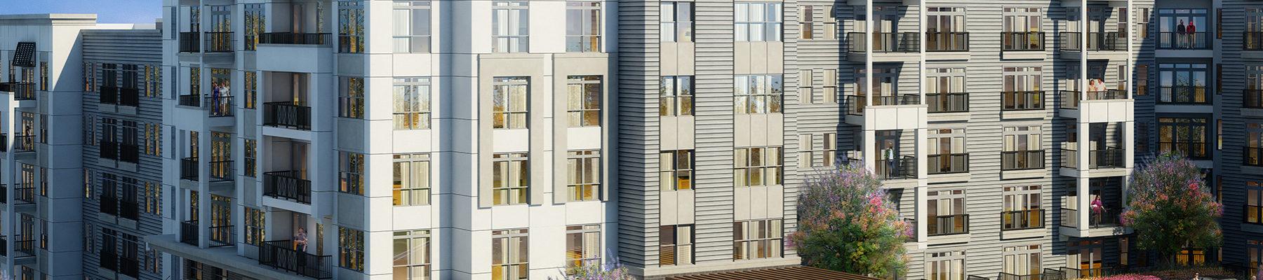 Vine North Hills Apartments