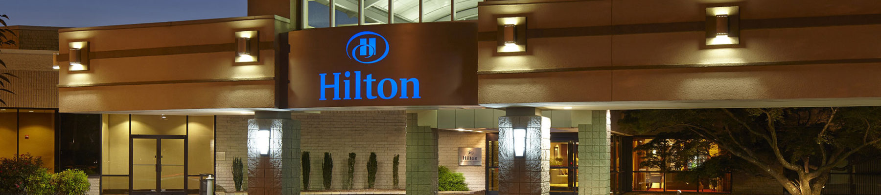 Hilton North Raleigh
