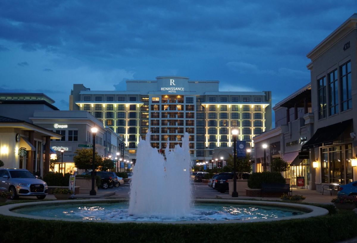 Renaissance Raleigh North Hills Hotel - North Hills