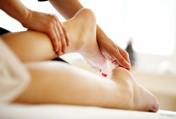 Inside Massage Envy