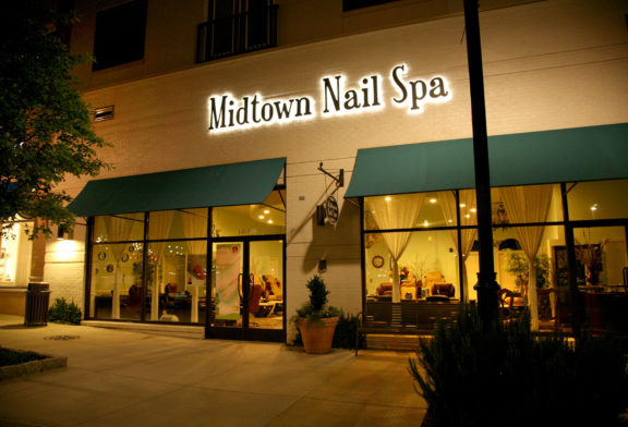 Midtown Nail Spa