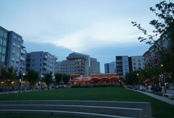 Midtown Park at North Hills
