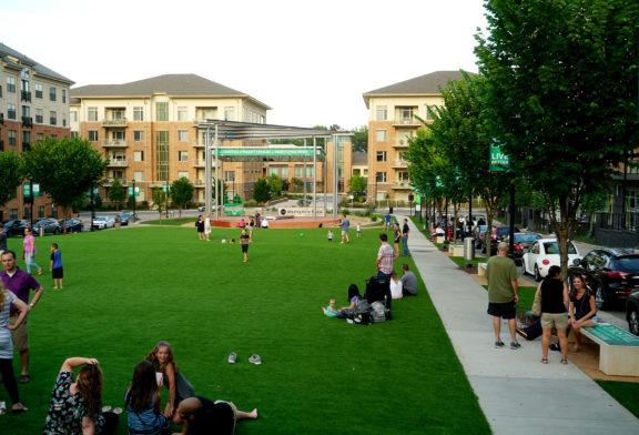 Midtown Park