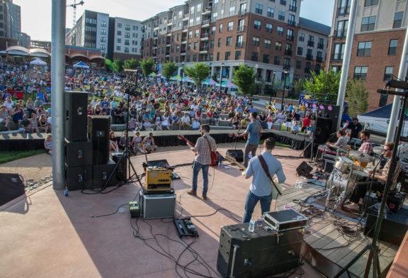Midtown Music Fest