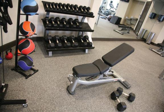 Park & Market Fitness Center