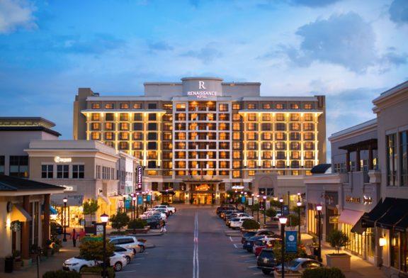 Renaissance Raleigh Hotel