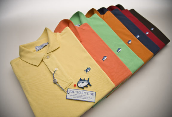 Southern Tide Polos
