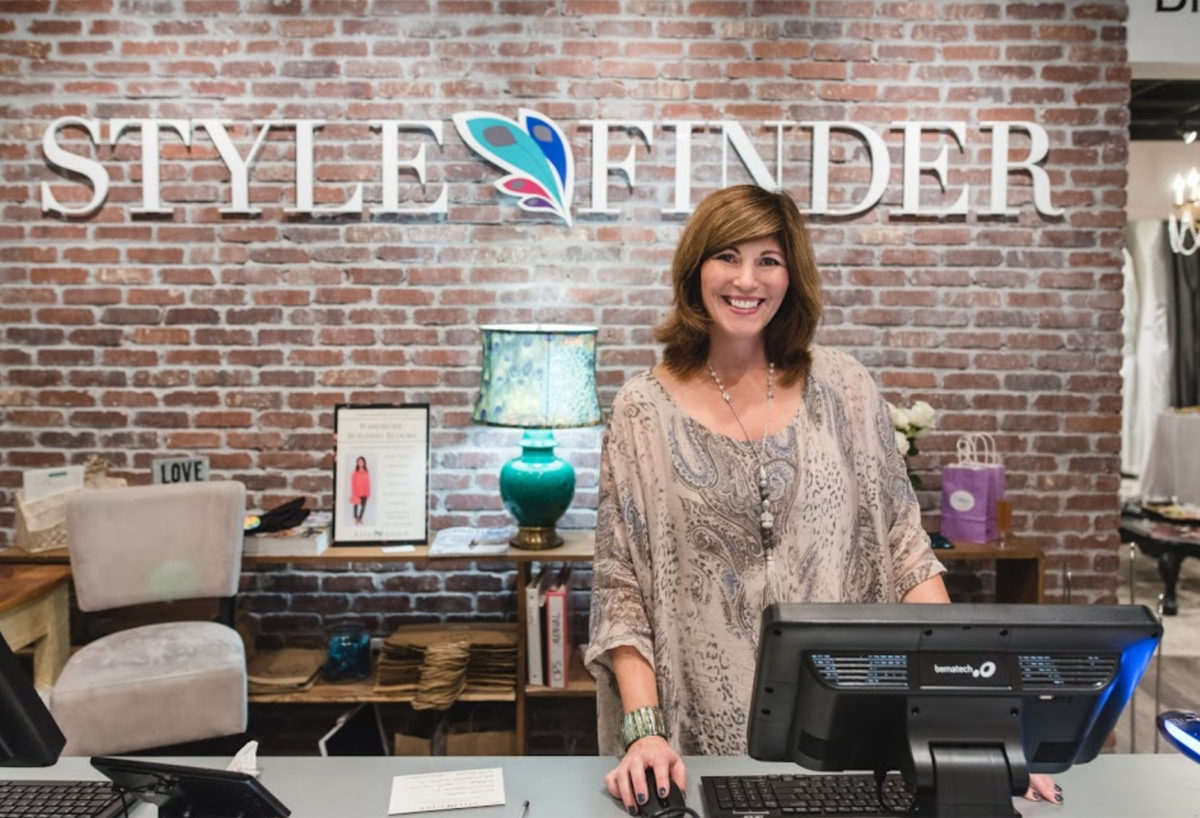 Stylefinder Empowers Women Through Personal Style North Hills